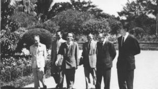 Il Viet Nam e La Pira. Attualità di una pace possibile