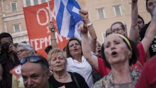 Salvare la Grecia. Appello all'Europa dei cittadini