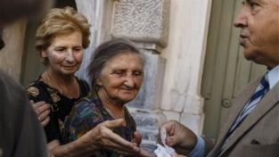 La Grecia e il referendum/2