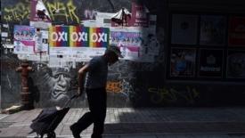 """Grecia: per spegnere la miccia sembra più adatto un """"sì"""""""