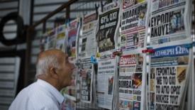 Il messaggio del referendum greco all'Europa