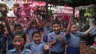 Festa per gli 80 anni del Dalai Lama
