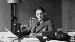 50 anni fa moriva T. S. Eliot