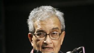 Amartya Sen critica Modi
