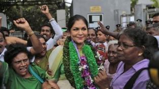 Lo Sri Lanka al voto