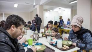 Caritas Italia. Contro la povertà senza mezze misure