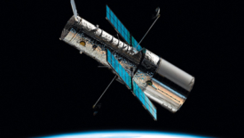L'occhio di Hubble