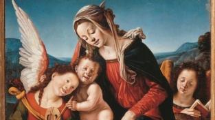 Le fantasie di Piero di Cosimo