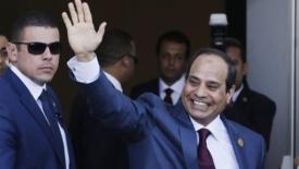 Al-Sisi nuovo leader dell'Unione africana