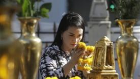 Attentato in Thailandia. Perché?