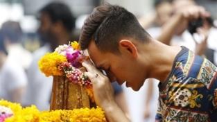 Attentato a Bangkok, uno spiraglio di soluzione?