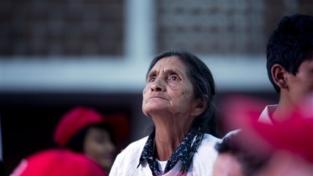 Cosa succede in Guatemala?