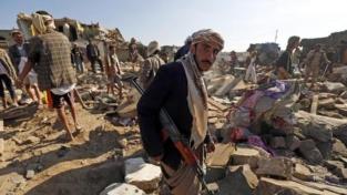 Bombe italiane nel conflitto dimenticato in Yemen?
