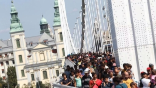 La marcia ungherese
