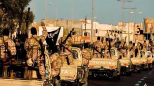 La soluzione al caos libico
