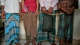 Aung San Suu Kyi: falsità sui rohingya