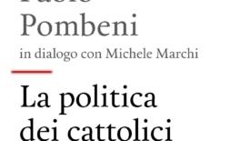 La politica dei cattolici, biblioteca del Senato, Roma 29 settembre