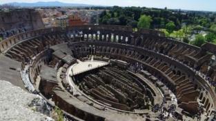 Olimpiadi a Roma?
