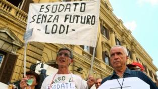 Le paure degli italiani fra economia, migrazioni e terrorismo