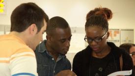 Far sognare i giovani in Africa