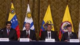 Venezuela e Colombia tornano a dialogare