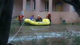 La Sardegna devastata dal ciclone chiede lo stato d'emergenza