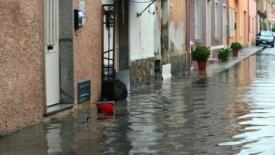 Dopo l'alluvione scende in campo la solidarietà