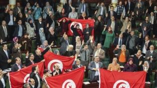 Nobel alla speranza tunisina