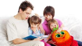 Leggiamo le favole ai nostri bambini