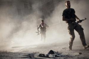 Scena di guerra