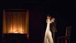 Il mito di Orfeo e Euridice in chiave contemporanea