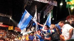 Argentina. Fragile vittoria del Fronte della Kirchner