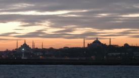 Turchia per la sicurezza e l'dentità nazionale