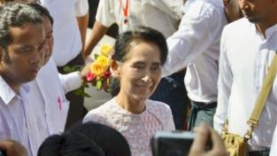 Myanmar: aria di speranza