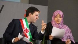 Una Carta per unire i popoli
