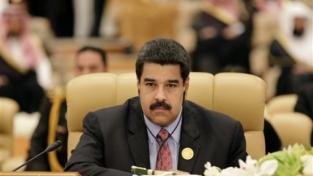 America Latina contro il Venezuela