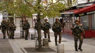 I tanti colpevoli di Parigi
