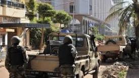 Mali: un'altra pagina di terrore