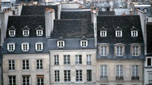 """La """"visione"""" del popolo di Francia"""