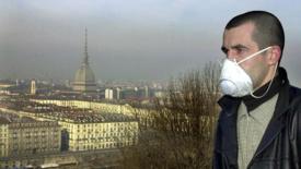 Record italiano per morti da inquinamento atmosferico