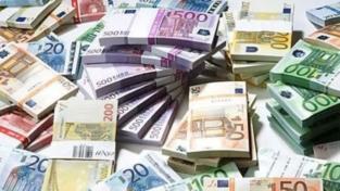 Otto miliardi di euro
