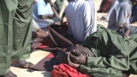 Il negoziato, solo rimedio al caos libico
