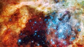 Nascita e morte dell'universo