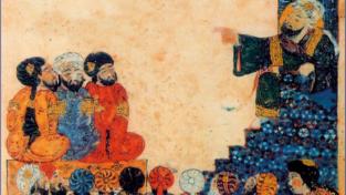 Ibn Arabi poeta e mistico