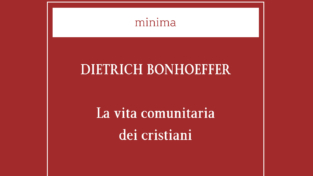 La vita comunitaria dei cristiani, presentazione – Roma, 21 gennaio 2016