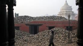 Il Nepal nella morsa fra India e Cina