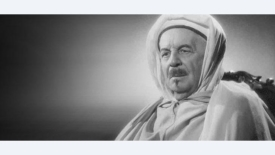 L'imam che salvò gli ebrei