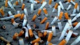 Fumo, in vigore le nuove regole