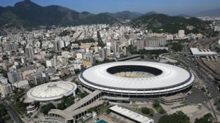 Olimpiadi 2016, inizia il conto alla rovescia