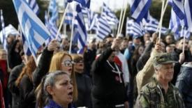 Crisi in Grecia, continua la svendita di pezzi del Paese